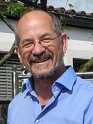Schriftführer Siegfried Brunner