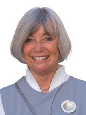 Beisitzerin Monika Herold-Walther