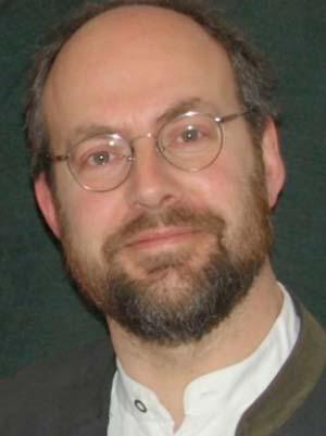 2. Vorsitzender Dr. Ulrich Krüninger