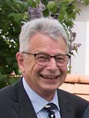 Beisitzer Michael Kuhn