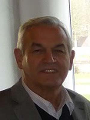 Beisitzer Josef Thalhammer
