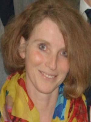 Beisitzerin Stefanie Trautwein